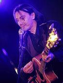 Liedermacher und Poet mit neuem Album in Laufenburg/Schweiz