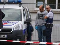 Familiendrama: Mann erschießt seine Schwiegertochter und dann sich selbst
