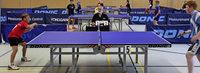 Tischtennis-Talente in Wehr