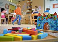 Ibach erwartet die volle Auslastung des Kindergartens