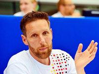 Ein Jahr nach WM-Debakel: Schwimmtrainer im Interview