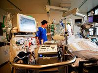 Finanz- und Personalnot: Kliniken sagen dem Land den Kampf an