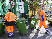Ab 31. Juli gibt's für 22.000 Haushalte in Freiburg Änderungen bei der Müllabfuhr