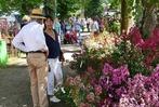 Fotos: Gartenmesse Diga 2017 auf Schloss Beuggen
