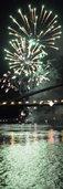 Kein Feuerwerk zum Nationalfeiertag