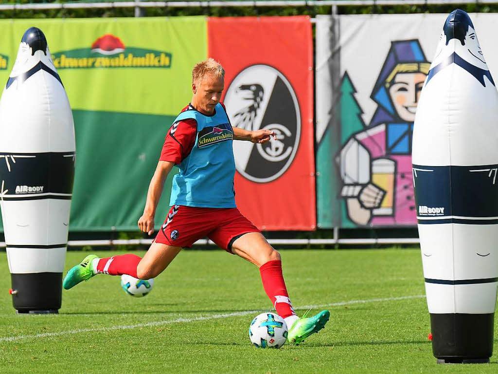 Norweger verlässt Freiburg | Nielsen stürmt zur Fortuna