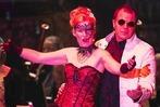 """Fotos: Die Operette """"Die Fledermaus"""" von Johann Strauss wurde in Müllheim aufgeführt"""