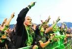 """Metalfestival mit familiärem Flair: """"Baden in Blut"""" in Weil am Rhein"""