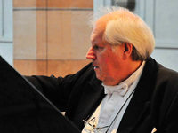 Ausnahmepianist Grigory Sokolov entdeckt bei Mozart die Langsamkeit