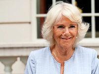 Camilla, Herzogin von Cornwall, wird 70 Jahre alt