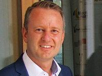 Pascal Weber will Bürgermeister in Ringsheim werden