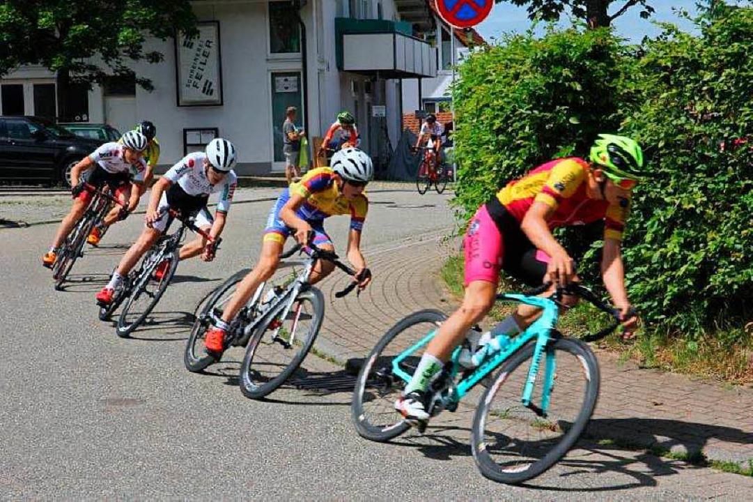 Impressionen vom Radrennen    Foto: Frowalt janzer