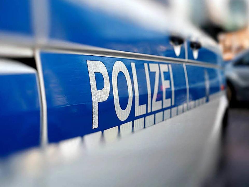 Zu einem nächtlichen Einsatz bei einer...i in Freiburg am Wochenende ausrücken.  | Foto: Heiko Küverling (Fotolia)
