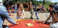 Naturparkschule heißt das Ziel