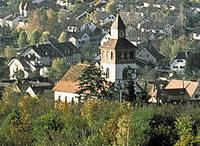 Zwei Dörfer im Fokus