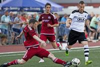 FC Tiengen vor der Herausforderung Landesliga