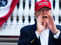 Bei den Republikanern wächst der Unmut über Donald Trump