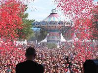 """Warum Techno-Festivals wie die """"Sea You"""" so erfolgreich sind"""