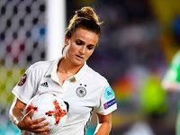 Den Fußballfrauen fehlt es beim EM-Auftakt an Präzision