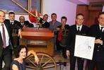 Fotos: Jubiläumswochenende 75 Jahre Freiwillige Feuerwehr Suggental
