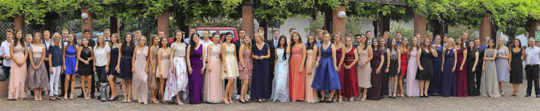 Abschlussfeier an der Mathias-von-Neuenburg Realschule   | Foto: Privat