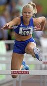 Badische Leichtathletik-Meisterschaften: Spitze in den Paradedisziplinen