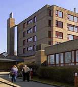 Sorge um Spital Laufenburg