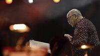Quincy Jones in Stuttgart: Kurator eines Lebenswerkes