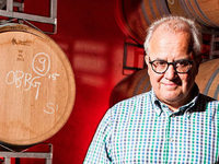 Fritz Keller eröffnet Weinwirtschaft in Stuttgarter Hotel