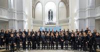 Die Evangelische Studentenkantorei mit Mendelssohn in der Stadtkirche Schopfheim und in der Freiburger Christuskirche