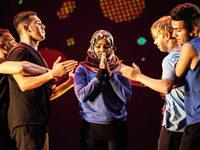 """10 Jahre Dancing to Connect: """"Für uns war der Name Programm"""""""