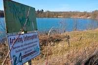 Verdacht auf Unfall am Waltersweirer Baggersee unbegründet – Badegäste helfen