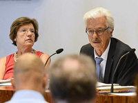 Freiburg bekommt erstmals eine Erste Bürgermeisterin