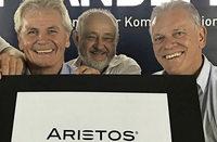 """""""Aristos"""" bietet dreifaches Know-How aus einer Hand"""
