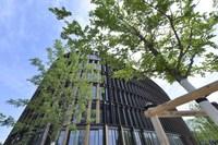 Fotos: Die ersten Ämter ziehen ins neue Rathaus im Stühlinger ein