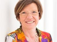 Gerda Stuchlik will nicht Erste Bürgermeisterin werden