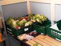 Hieber-Markt bietet abgelaufene Waren jetzt kostenlos an