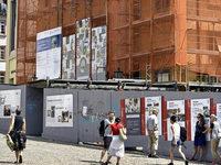 Was sich im Freiburger Augustinermuseum bis 2020 ändert