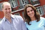 Fotos: Prinz William und Ehefrau Kate sind in Deutschland zu Besuch