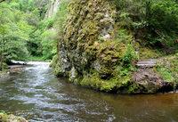 Der Flussraub