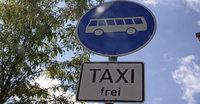 Ehrenamt statt Taxifahrer