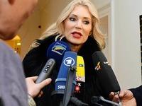 Gericht: Betrüger von Sarah Kern muss in Haft - aber kürzer