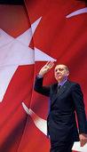 Berlin bietet Erdogan die Stirn