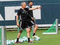 SC Freiburg trifft in Europa-League-Quali auf Domzale