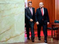 Koalition einig über Türkei-Kurs – Unmut gibt's dennoch