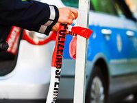 Polizei findet Frauenleiche im Mordfall Hanaa S.