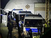 Terrordrohungen über Facebook: 23-Jähriger steht in Offenburg vor Gericht