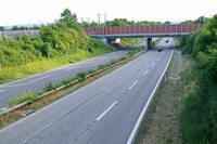 Zwischen Weil und Binzen: Ab Montag wird die A 98 saniert