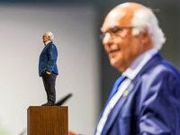 Fotos: Prominenz würdigt Martin Herrenknecht