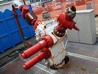 Geothermie: Basel lässt Druck aus seinem Problem-Bohrloch